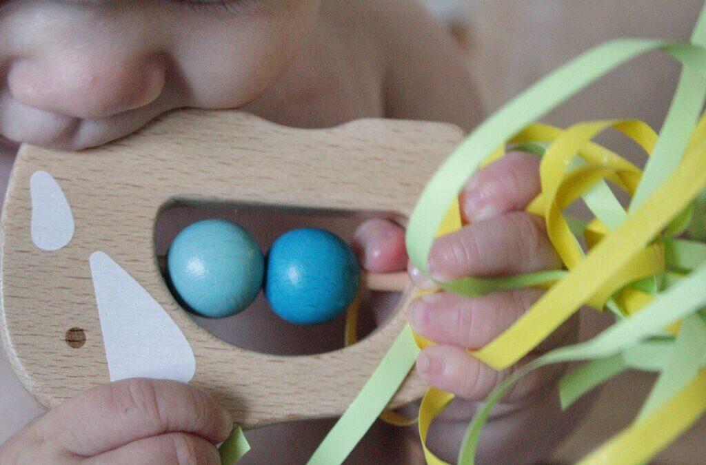 Giftfria leksaker