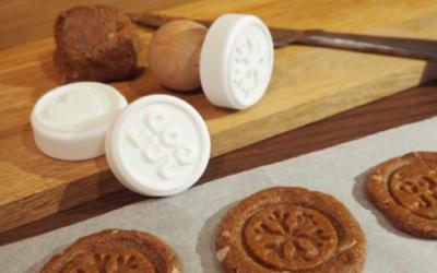 Pepparkakor – pepparkakscookies