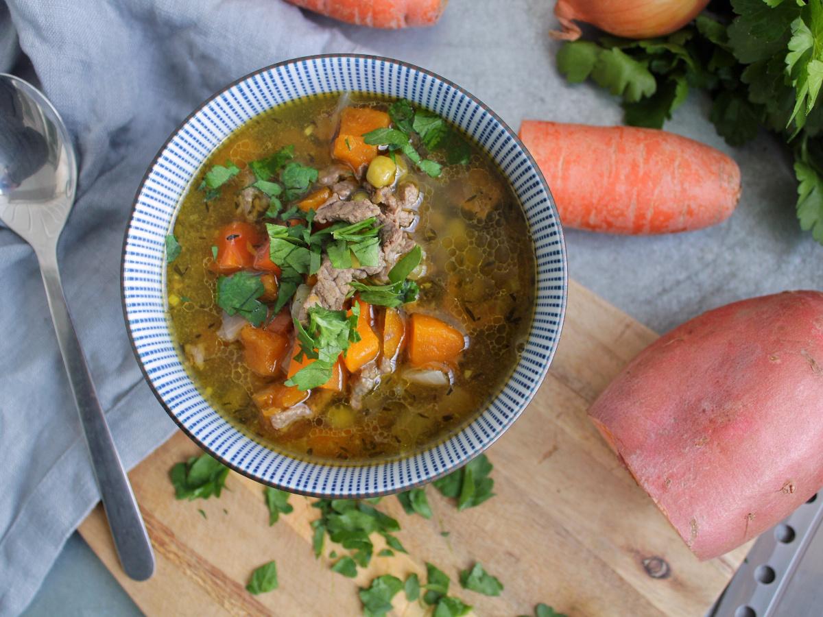 kott-soppa