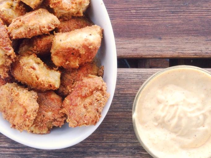 paleo-krispig-kyckling-nuggets