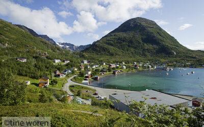 Bergsfjord – en pärla i norr
