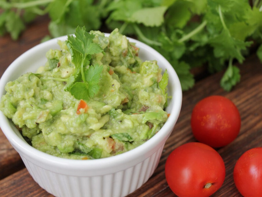 guacamole-paleo-recept