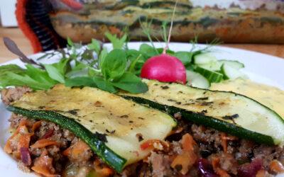 Recept för snabb och god vardagsmat!