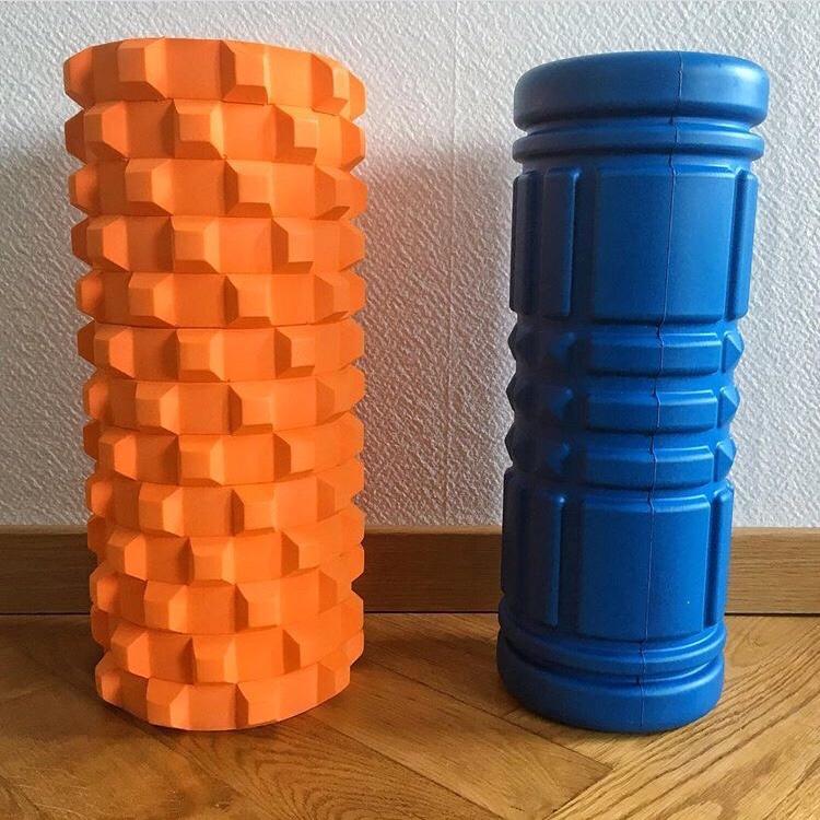 foam-rolling-lymfatiska-systemet