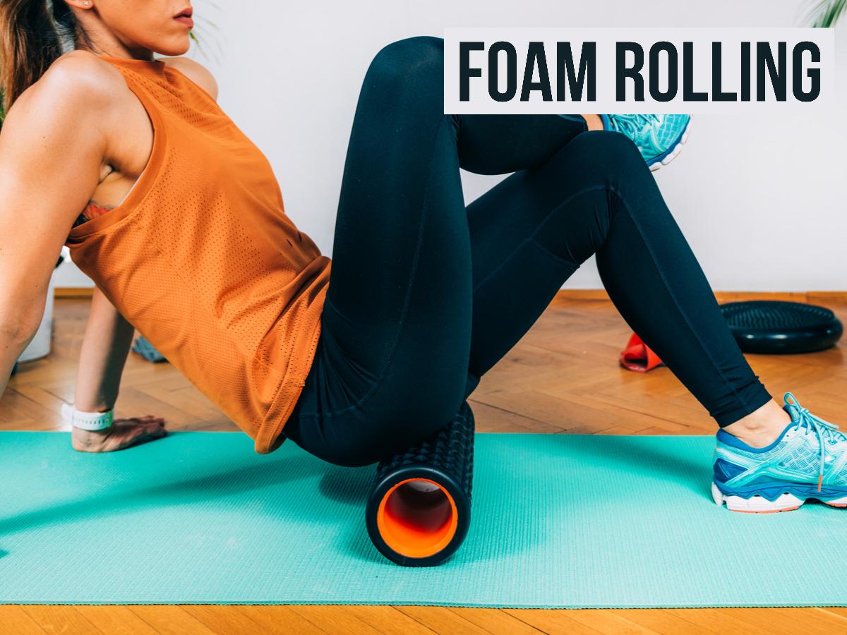 foam-rolling-lymf-systemet